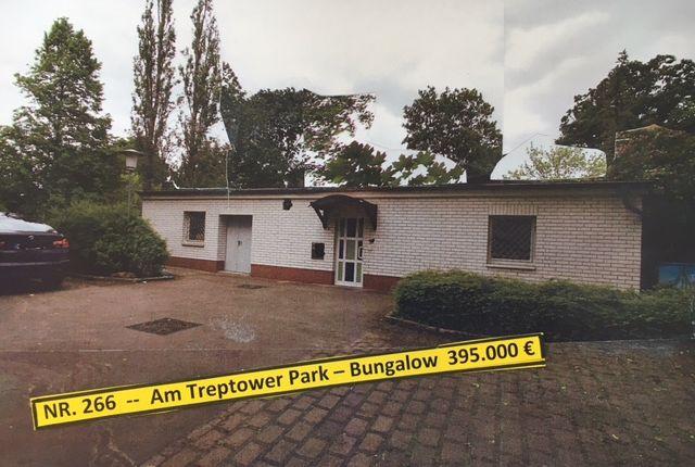 Bungalow for sale in Treptow, Berlin, Brandenburg And Berlin, Germany