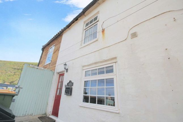 Thumbnail Cottage for sale in Church Street, Staithes, Saltburn-By-The-Sea