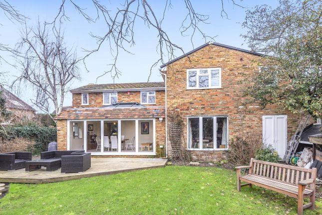 Thumbnail Detached house for sale in High Street, Burnham