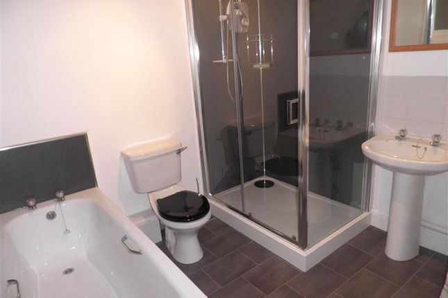 Bathroom of Sparkwell, Plymouth PL7