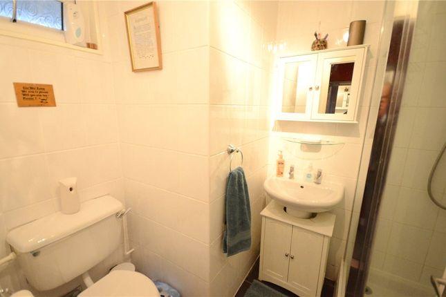 Shower Room of Andover Way, Aldershot, Hampshire GU11