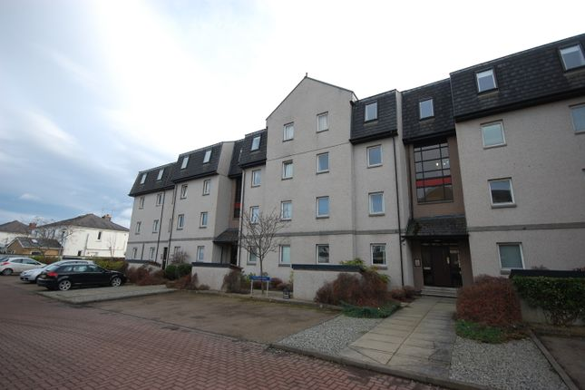 Thumbnail Flat to rent in Gairn Mews, Gairn Terrace, Aberdeen