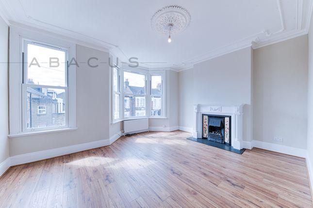 Thumbnail Flat to rent in Rainham Road, Kensal Green