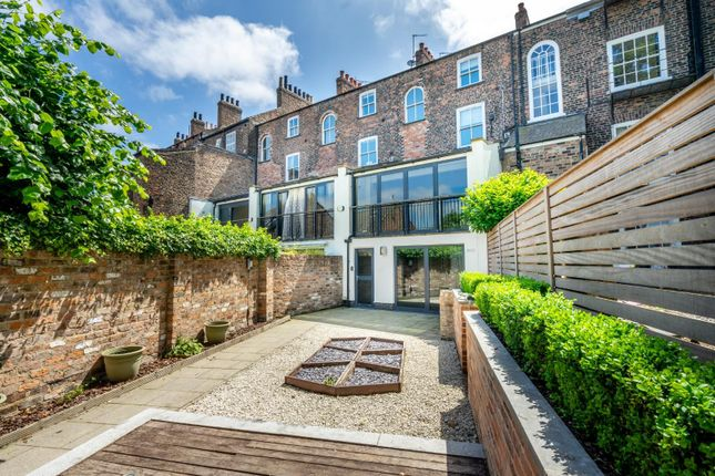 Terraced house for sale in Holgate Road, York