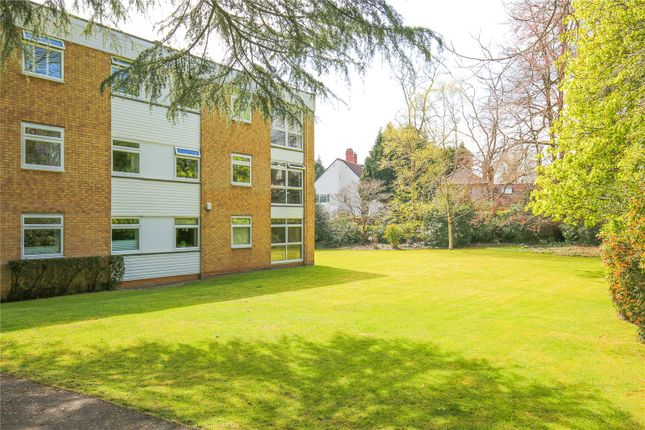 Thumbnail Flat for sale in Goodeve Road, Sneyd Park, Bristol