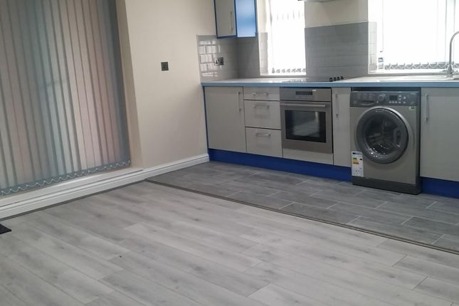 Thumbnail Flat to rent in Charles Rd Off Coventry Road, Birmingham