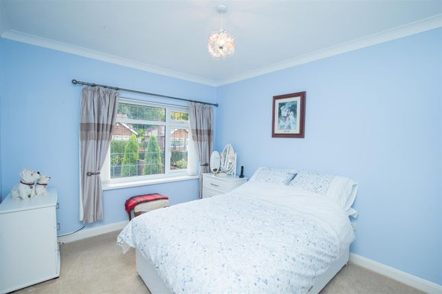 Bedroom One of Kelmscott Garth, Leeds LS15