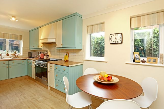 Thumbnail Detached house to rent in Edwards Meadow, Marlborough