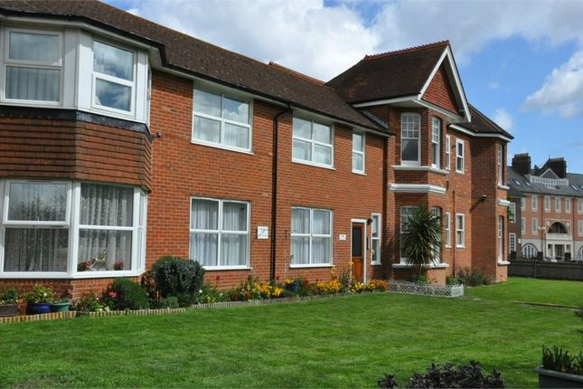 Thumbnail Flat to rent in Hastings Road, Bexhill On Sea