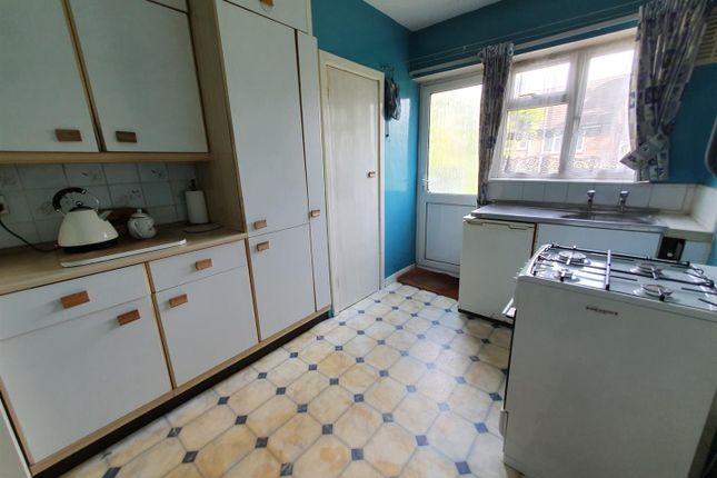 Kitchen of Harcourt Avenue, Edgware HA8