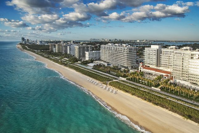 Thumbnail Apartment for sale in 9011 Collins Ave, Surfside, Fl 33154, Usa, North Miami Beach, Miami-Dade County, Florida, United States