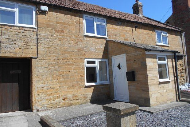 Thumbnail Cottage to rent in Bower Hinton, Martock