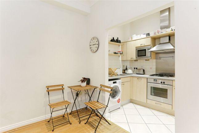 Kitchen of Blackburn Court, 1 Bascombe Street, London SW2