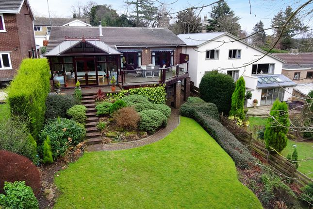 Thumbnail Detached house for sale in Cortworth Road, Ecclesall