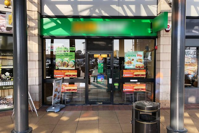 Thumbnail Retail premises for sale in North Parkway, Seacroft, Leeds