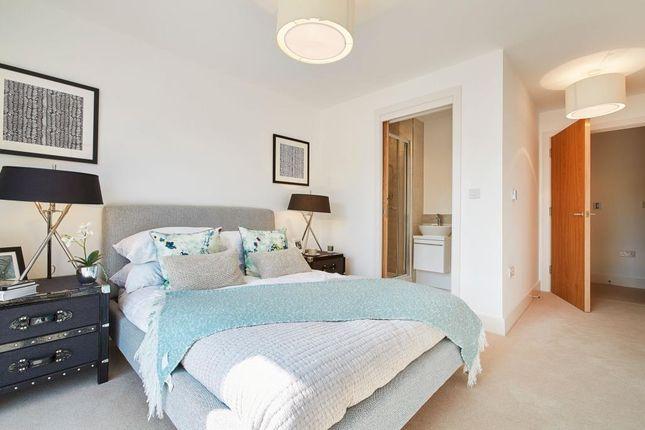 Bedroom of Henwick View, Thatcham RG18