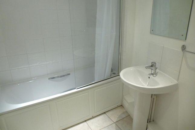 Bathroom of London Road, Cirencester GL7