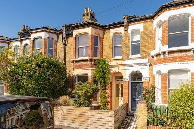 Choumert Road, Peckham Rye SE15