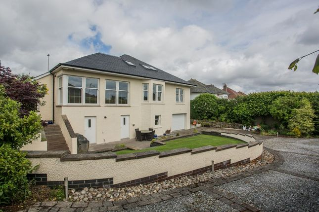 Thumbnail Detached bungalow for sale in 218 Glasgow Road, Ralston