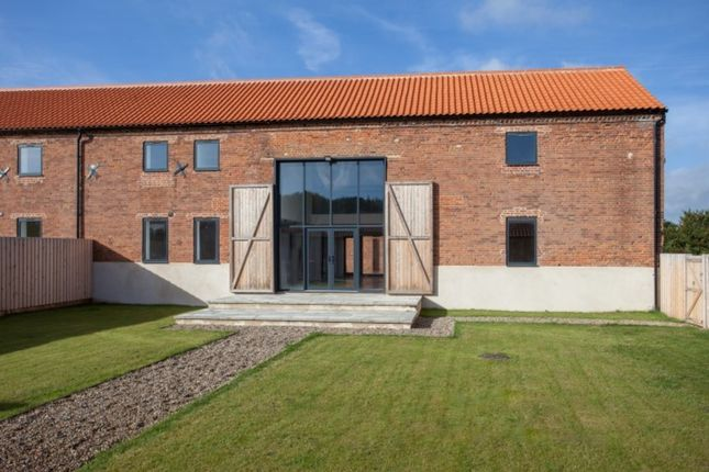 Thumbnail Barn conversion for sale in Heydon, Norwich