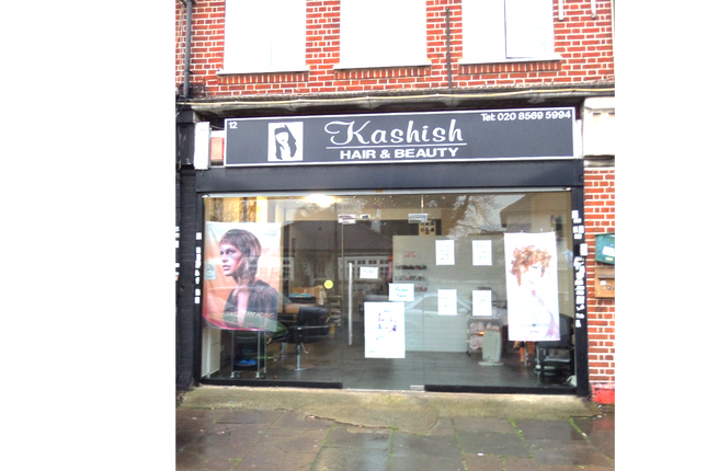 Thumbnail Flat to rent in Spring Grove Road, Hounslow