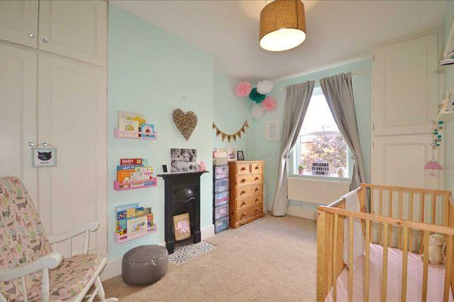Bedroom Two: of Marlborough Street, Chorley PR6