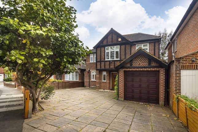 Thumbnail Flat to rent in Cole Park Road, Twickenham