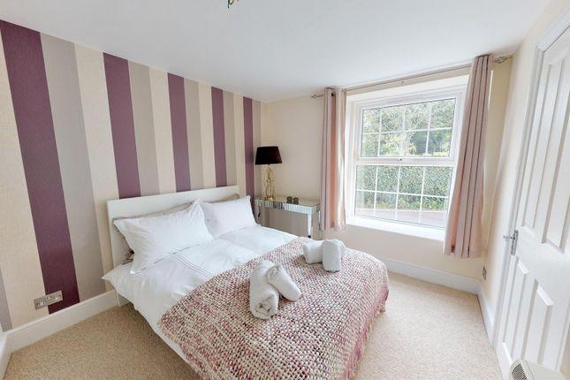 Master Bedroom of Bowden Hill, Chilcompton, Radstock BA3