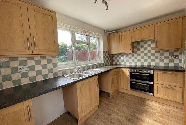 3 bed semi-detached house to rent in Maze Green Road, Bishop's Stortford, Hertfordshire CM23