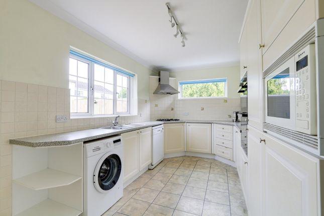 Kitchen of Parkelands, Bovey Tracey, Newton Abbot TQ13