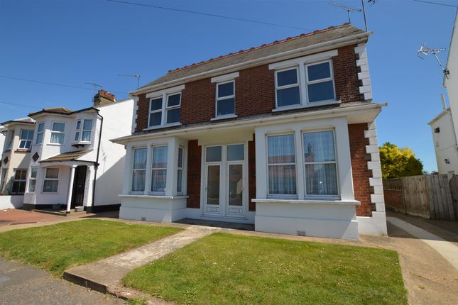 Thumbnail Flat for sale in Wellesley Road, Clacton-On-Sea