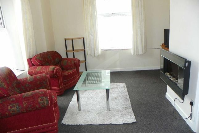 Thumbnail Flat for sale in Laws Street, Pembroke Dock
