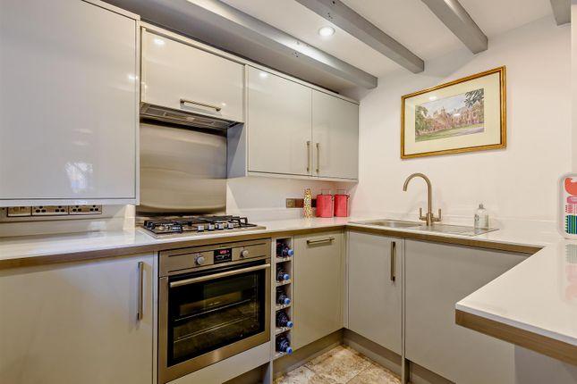 Annexe Kitchen of Northwick Terrace, Blockley, Gloucestershire GL56
