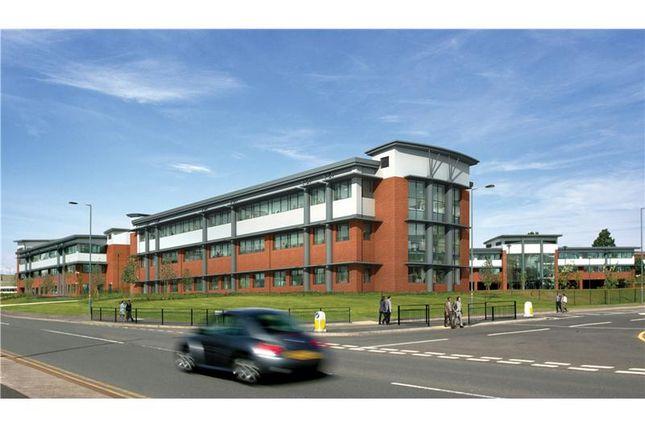 Thumbnail Office to let in Three Devon Way, Longbridge Technology Park, Longbridge Lane, Longbridge, Birmingham, West Midlands