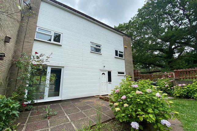 Thumbnail Property to rent in Neerings, Coed Eva, Cwmbran