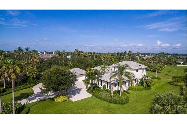 Thumbnail Property for sale in 101 Seaspray Lane, Vero Beach, Florida, United States Of America