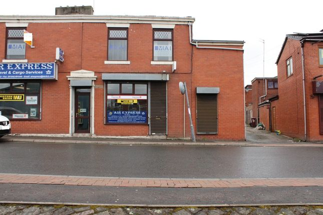 Thumbnail Office to let in Randal Street, Blackburn