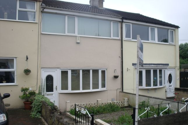 Thumbnail Flat to rent in Valley Court, Liversedge