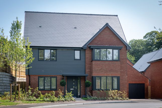 "Thumbnail Property for sale in ""The Laurel"" at Horsham Road, Handcross, Haywards Heath"