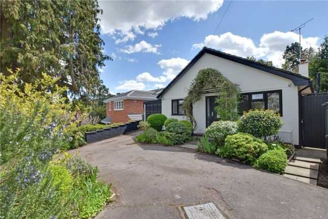 2 bed detached bungalow for sale in Yester Road, Chislehurst BR7