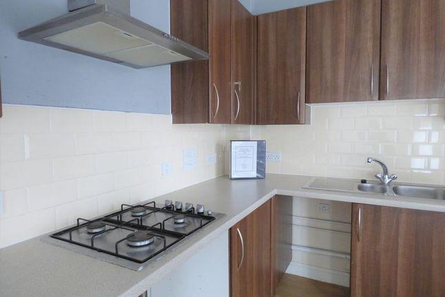 Modern Kitchen of Marlborough Road, Heysham, Morecambe LA3