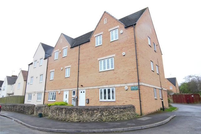 Thumbnail Flat for sale in Acanthus Court, Siddington Road, Cirencester, Gloucestershire