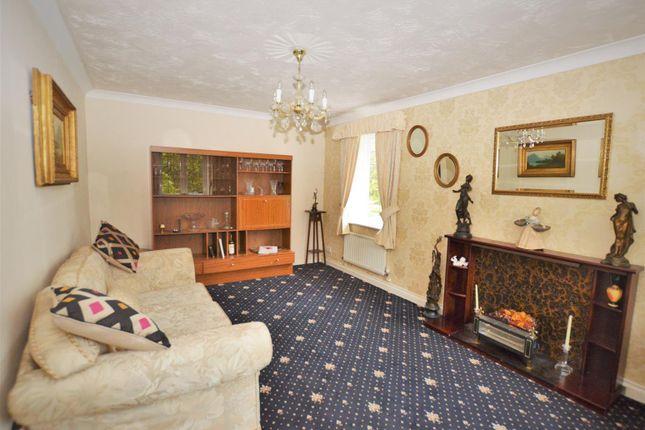 Living Room of Sheppards Walk, Chilcompton, Radstock BA3