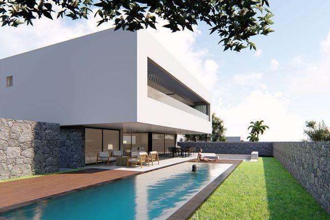 Thumbnail Villa for sale in Puerto Calero, Lanzarote, Spain