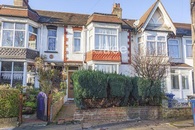 (Main) of Albert Road, Hendon, London NW4