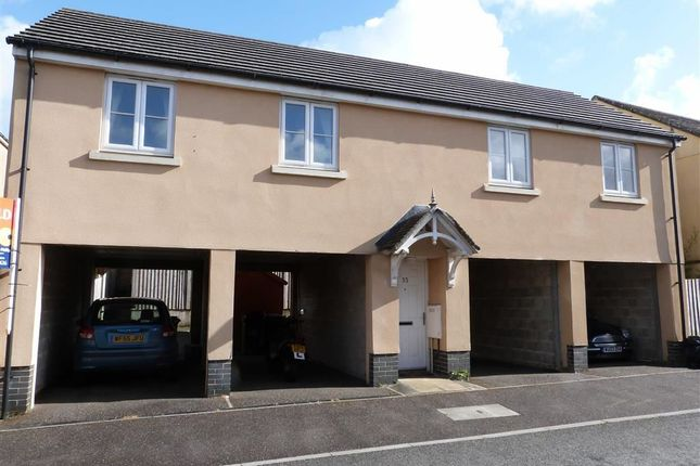 Thumbnail Detached house to rent in Trafalgar Drive, Torrington