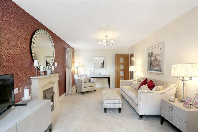 Thumbnail Property for sale in The Clockhouse, 140 London Road, Guildford