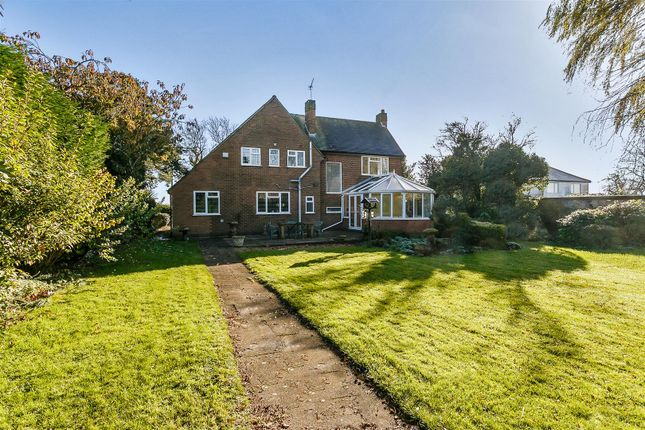 Thumbnail Property for sale in Coventry Road, Wolvey, Hinckley