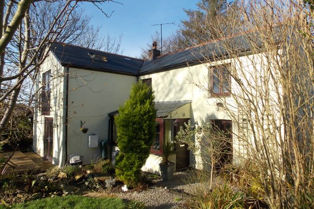Thumbnail Detached house for sale in Penstraze, Chacewater, Truro