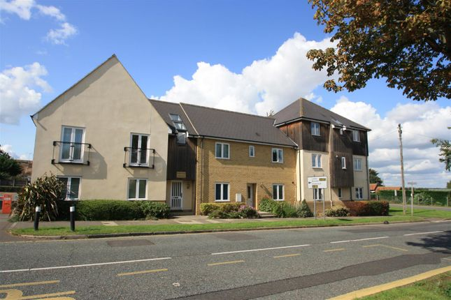 Thumbnail Flat for sale in Jubilee Place, 436 Prince Avenue, Westcliff-On-Sea